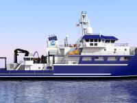 NSF releases solicitation for Operator of the 3rd Regional Class Research Vessel (RCRV #3)