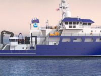 The NSF-Owned RCRV